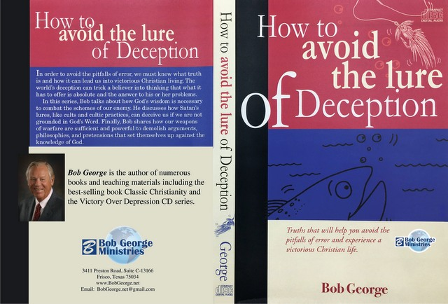 How To Avoid The Lure of Deception